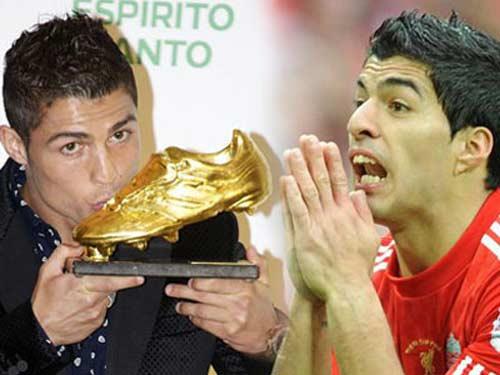 """Real – Espanyol: Ronaldo quyết giành """"Giày vàng"""" - 1"""