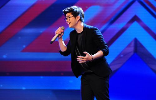 The X-Factor trở lại đầy kịch tính - 2