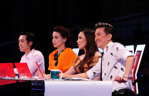 The X-Factor trở lại đầy kịch tính - 1