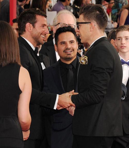 """""""Điêu đứng"""" với kẻ phá quấy thảm đỏ Cannes - 9"""