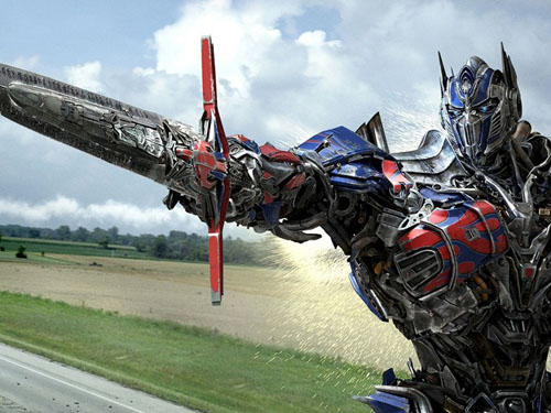 5 tiết lộ từ trailer mới nhất của Transformers 4 - 3