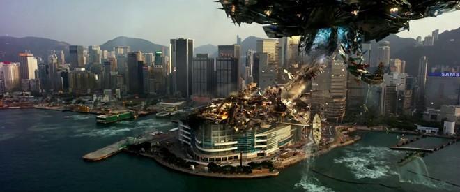 5 tiết lộ từ trailer mới nhất của Transformers 4 - 4