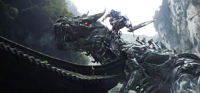 5 tiết lộ từ trailer mới nhất của Transformers 4 - 5
