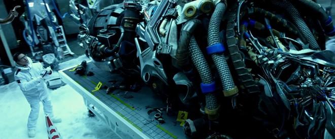 5 tiết lộ từ trailer mới nhất của Transformers 4 - 1
