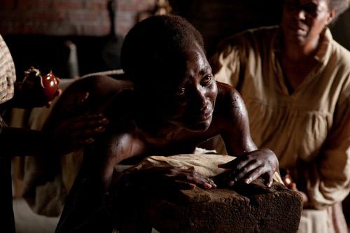 Phim về nô lệ Mỹ gây sốt màn ảnh Việt - 2