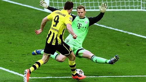 Bayern – Dortmund: Thời thế đổi thay - 1