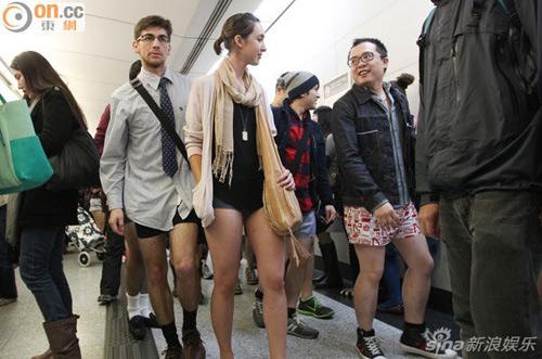 """6 hoạt động thời trang """"điên rồ"""" nhất thế giới - 10"""