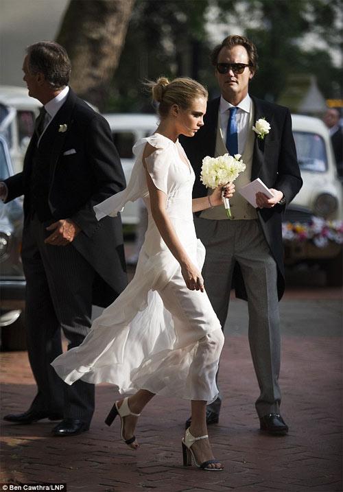 """Beckham """"cưa"""" đổ vợ nhờ... quần chip hấp dẫn - 5"""