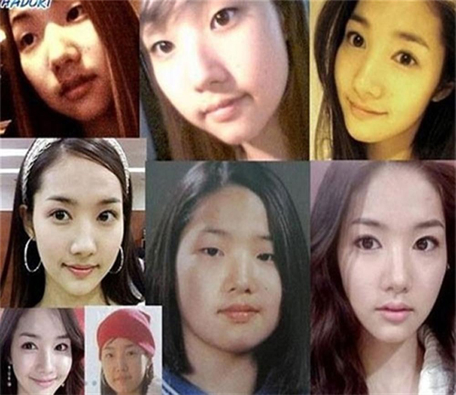 Park Min Young là nữ diễn viên sinh năm 1986. & nbsp;