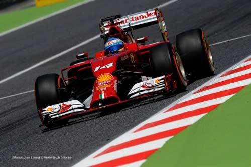 Spanish GP: Chấm điểm các tay đua (Phần 1) - 2