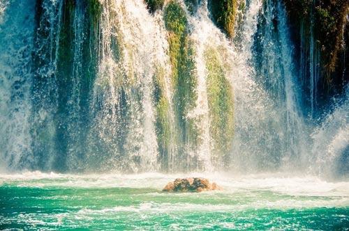 Đến Croatia đắm mình giữa dòng thác mát lạnh - 6