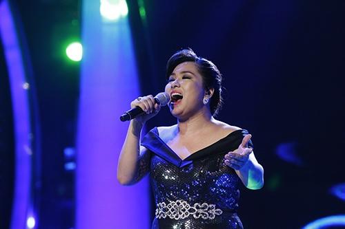 """Những giọng ca """"nặng cân"""" của Vietnam Idol - 5"""