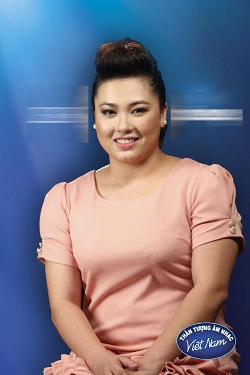 """Những giọng ca """"nặng cân"""" của Vietnam Idol - 4"""