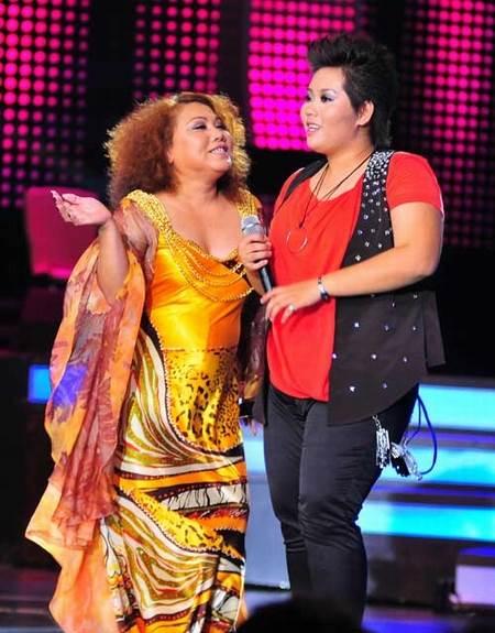 """Những giọng ca """"nặng cân"""" của Vietnam Idol - 1"""