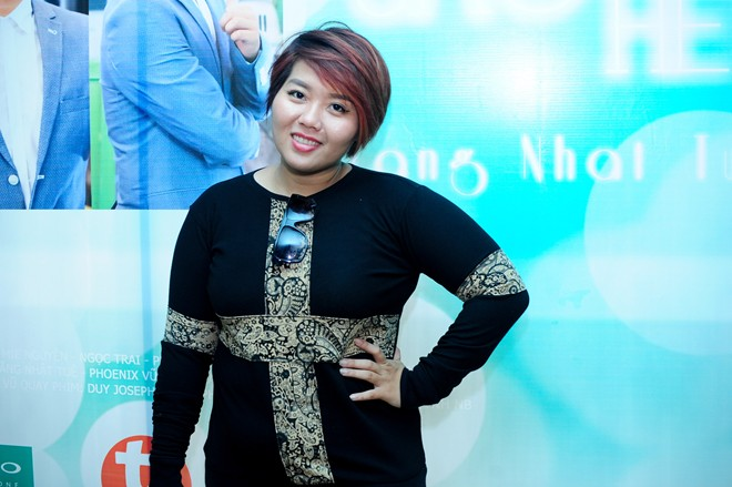 """Những giọng ca """"nặng cân"""" của Vietnam Idol - 2"""