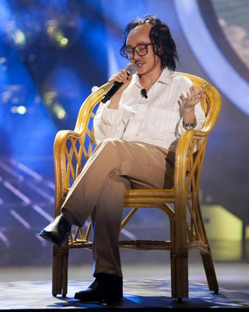 """Minh Thuận: """"Vua"""" giả gái Gương mặt thân quen - 4"""