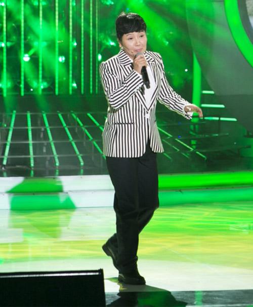 """Minh Thuận: """"Vua"""" giả gái Gương mặt thân quen - 6"""