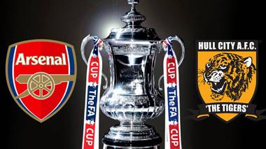 TRỰC TIẾP Arsenal - Hull City: Chấm dứt cơn khát (KT) - 3