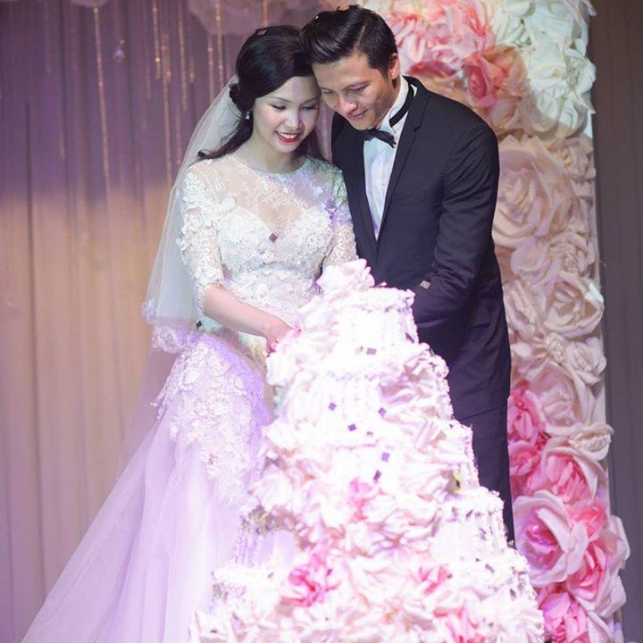 Đám cưới bí mật của diễn viên Phía cuối cầu vồng - 2