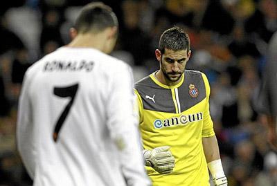 TRỰC TIẾP Real - Espanyol: 6 phút 3 bàn (KT) - 5