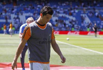 TRỰC TIẾP Real - Espanyol: 6 phút 3 bàn (KT) - 6