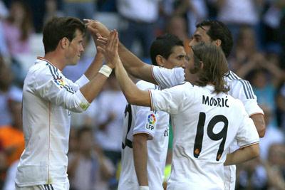 TRỰC TIẾP Real - Espanyol: 6 phút 3 bàn (KT) - 8