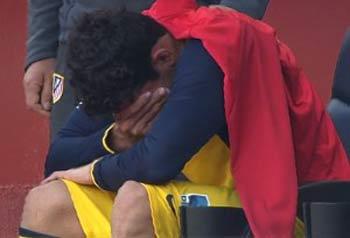 TRỰC TIẾP Barca - Atletico: Atletico vô địch (KT) - 3