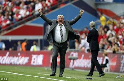 TRỰC TIẾP Arsenal - Hull City: Chấm dứt cơn khát (KT) - 5