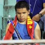 Bóng đá - CĐV đặc biệt của tuyển nữ Việt Nam