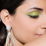 Làm đẹp - 2 cách phối màu cho đôi mắt xanh quyến rũ