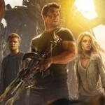 Phim - 5 tiết lộ từ trailer mới nhất của Transformers 4