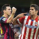 Bóng đá - Barca – Atletico: Lằn ranh sinh tử