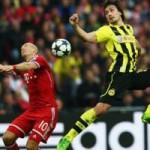 Bóng đá - Bayern – Dortmund: Thời thế đổi thay