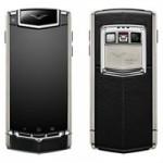 Thời trang Hi-tech - Vertu sắp tung smartphone cấu hình khủng