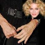 Làm đẹp - Những bàn tay xấu xí khó tin của người đẹp