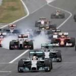 Thể thao - Spanish GP: Chấm điểm các tay đua (Phần 1)