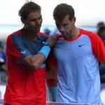 Thể thao - TRỰC TIẾP Nadal - Dimitrov: Cách biệt lớn (KT)