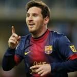 Bóng đá - Còn tình yêu bóng đá không, Messi?