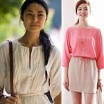 Thời trang - Thị trường vải đũi thu hút dân công sở ngày nóng