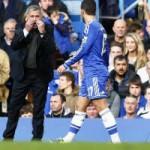 Bóng đá - Hazard làm lành với Mourinho, muốn ở lại Chelsea