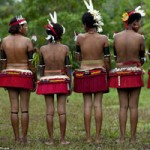 Phi thường - kỳ quặc - Văn hóa tình dục kỳ lạ trên quần đảo Thái Bình Dương