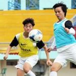 Bóng đá - Ông Phát khích lệ tuyển nữ VN trước trận gặp Úc