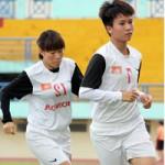 Bóng đá - Việt Nam – Úc: Nhìn Jordan mà đá!
