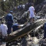 Tin tức trong ngày - Máy bay rơi ở Lào: Nhìn lại những tai nạn của máy bay An-74