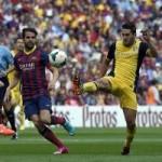 Bóng đá - Barca – Atletico: Lên ngôi xứng đáng