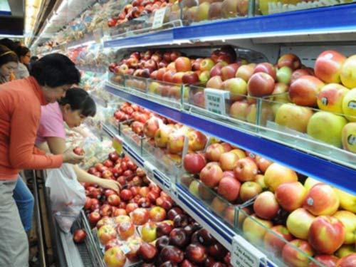 10 loại thực phẩm tốt nhất cho sức khỏe - 1