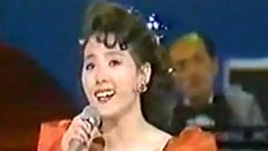 """""""Bạn gái bị xử tử"""" của Kim Jong-Un lên truyền hình - 1"""