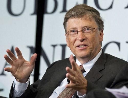 7 doanh nhân có tầm ảnh hưởng lớn nhất thế giới - 5