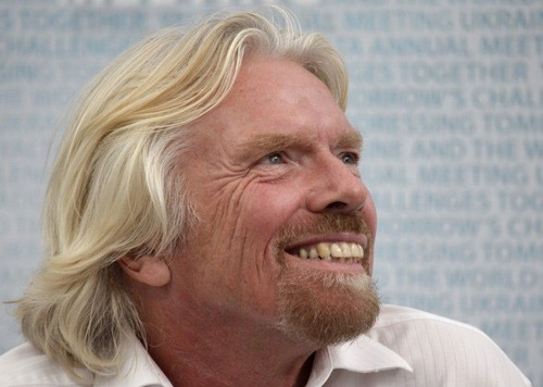7 doanh nhân có tầm ảnh hưởng lớn nhất thế giới - 6