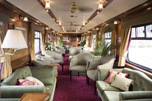 10 chuyến tàu du lịch xa xỉ nhất thế giới - 6